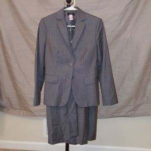 Brooks brothers 346 suite 100% wool suit